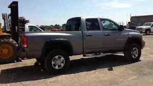 2005 Dodge Power Ram 2500 Sport Pickup Truck