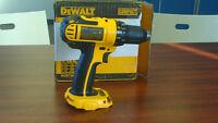 NEW DEWALT DCD760B Bare-Tool 1/2-Inch 18-Volt Cordless Drill $65