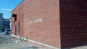 Lavage Haute Pression, Nettoyage maçonnerie, Décapage, Graffiti West Island Greater Montréal image 9