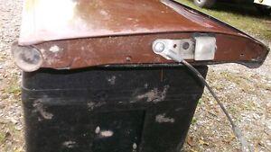 1988-1999 Chev /GMC P/U tailgate Kitchener / Waterloo Kitchener Area image 3