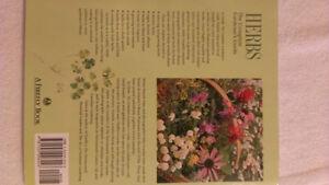 """Herbs - The Complete Gardener's Guide"" Edmonton Edmonton Area image 2"