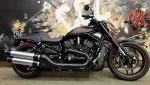 2013 Harley Davidson Night Rod. Everyones approved.$299 a month.