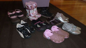 Girls Shoes and Boots