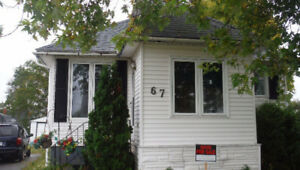 House For Rent In Smooth Rock Falls - $575.00 + Utilities