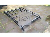Berlingo / Partner 08+ roof rack / roof bars