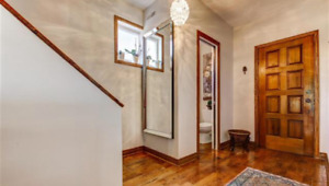 Avail Sept 1- 4 bedroom East York home