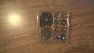 kit rebuild turbo T4 360 thrust garrett precision turbonetics
