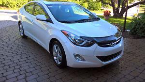 2013 Hyundai Elantra gls Sedan Gatineau Ottawa / Gatineau Area image 1