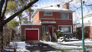 Maison à Ville Mont-Royal/Cottage TMR West Island Greater Montréal image 2