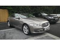 2010 Jaguar XJ 3.0d V6 Premium Luxury Automatic Diesel Saloon
