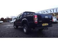 Mazda BT-50 2.5TD 4x4 Double Cab Pickup TS East Kilbride Scotland