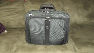 Kensington Laptop Briefcase