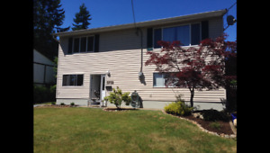 House for rent in North Nanaimo