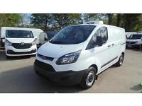 Ford Transit Custom 2.2TDCi 100PS 270 L1 H1 Base Refrigerated Van