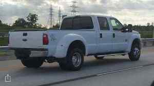 2012 Ford F-450 6x6 SPECIAL PRICE