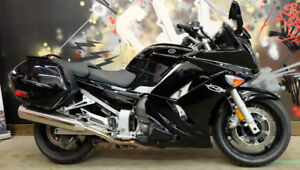 2009 Yamaha FJR 1300. Everyones approved. Only $199 per month.