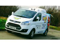 Ford Transit Custom 310 Limited Catering/Sandwich Van