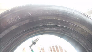 185/65/14 ALL SEASON TIRE