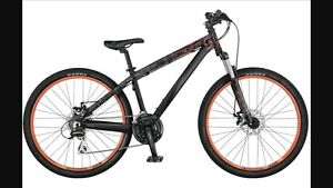 2013 Scott voltage yz30