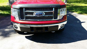 2009-2014 FORD F150 BEFORE AND AFTER BUMPERS London Ontario image 1