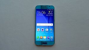 SAMSUNG GALAXY S6 32GB $350 *UNLOCKED* MINT CONDITION