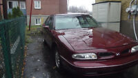 1997 Oldsmobile Eighty-Eight Berline