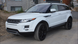 """Mags """"RANGE ROVER"""""""