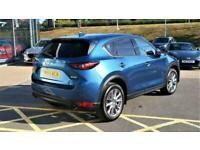 2020 Mazda CX-5 2.0 Sport Nav+ 5dr Auto Estate Estate Petrol Automatic