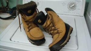 timberland  (winter boot)