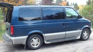 2000 Chevrolet Astro - Fully Certified