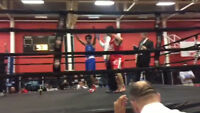 Top rank boxer AS YOUR TRAINER, get results now! (Boxer/Trainer)