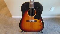 1959 Gibson J160E Acoustic/Electric Guitar