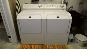 Maytag Neptune Washer and Dryer For Sale