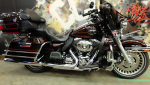2011 Harley Davidson Ultra. Everyones approved. $299 per month.