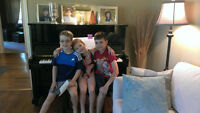 In home piano lessons - $20.50 / half hour- feelypianoschool.com