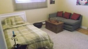 Room for Rent (Centrally located)