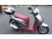 Mint Condition Honda PS For sale!!with accessories!