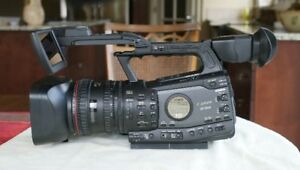 CANON XF 300 Professional Camcorder