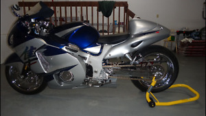 One Owner & Excellent condition Hayabusa
