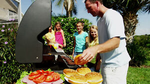 BBQ Gas Lines Set-up and installations. Affordable Rates!