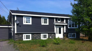 3 Bedroom House For Rent in Clarenville