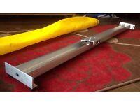 Dslr slider 1.5metre with carry bag