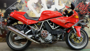 SALE! Rare 1995 Ducati SS 900. Everyones approved. $199 a month.