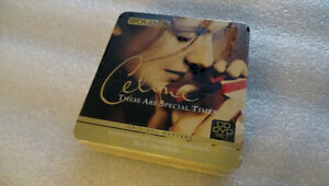 Celine Dion TheseAreSpecialTimes (Gold Box Original Masters)