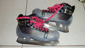 Kids Goalie Skates
