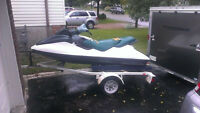 1996 Seadoo GTX Sale or Parts
