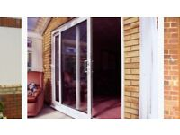 UPVC patio/French doors from £599 fitted