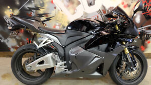 2012 Honda CBR 600rr. Every ones approved. Only $133 a month.