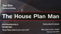 The House Plan Man