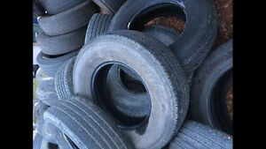 265/70R18, 275/70R18, plus more 18 inch tires Strathcona County Edmonton Area image 1